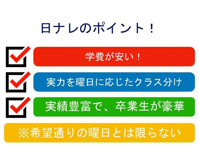 1位 通称日ナレ!日本ナレーション演技研究所2